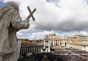 Ватикан обнародовал секретный документ о явлениях святых
