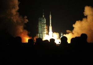 Япония вывела на орбиту четыре спутника
