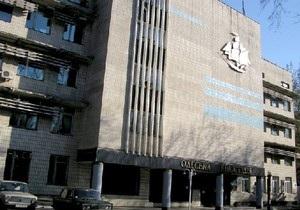 Глава правления Одесской киностудии - Андрей Зверев