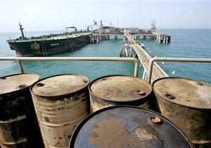 Эксперты прогнозируют снижение мирового спроса на нефть