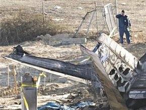 В Литве разбился легкомоторный самолет: есть жертвы