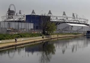 Великобритания: армия готовится к Олимпийским Играм