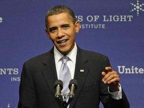 Обама: Готовность Карзая провести второй тур выборов важна для афганской демократии