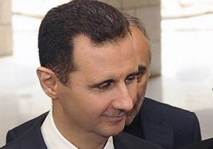 Президент Сирии находится на военном корабле под прикрытием российских спецслужб - разведка