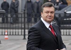 Янукович и Тигипко отправились в Германию
