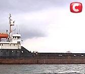 В Турции за долги арестовано судно с украинскими моряками