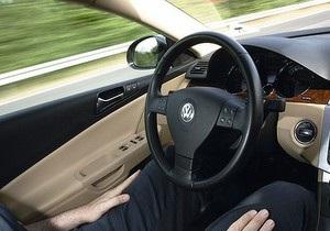 Автопилот. Когда производители автомобилей научат их ездить без водителей