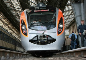 За месяц под поездами Hyundai погибли два железнодорожника