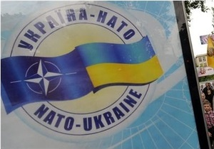 Выборы-2010: НАТО не будет менять политику в отношении Украины