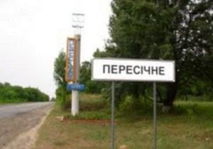 Житель Харьковской области, переехавший двух девочек на берегу реки, был пьян
