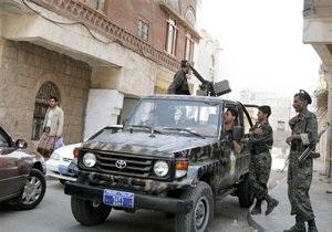 Франция закрыла посольство в Йемене из-за угроз Аль-Каиды