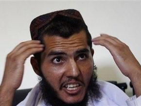 Бывший узник Гуантанамо намерен потребовать от США компенсацию