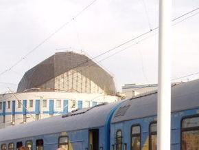 Киевские власти приобретут поезда для организации столичного ж/д сообщения