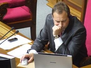 Томенко: Президент встал на сторону БЮТ