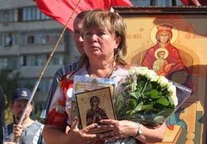 Витренко возглавила Союз православных женщин