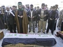 Два взрыва в Багдаде унесли почти 100 жизней