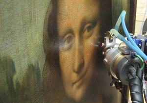 Историк: Мона Лиза - тигрица эпохи Возрождения