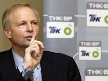 Российские акционеры ищут главу ТНК-ВР