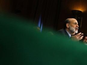 Бен Бернанке останется на посту главы ФРС США на второй срок