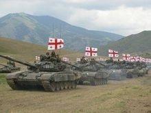 Грузия объявила о начале войны с Южной Осетией
