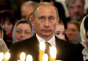 Путин может приехать в Украину