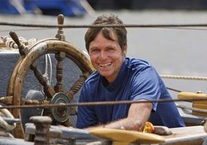 Американец совершил самое длительное в мире морское путешествие