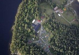 Норвежская рабочая партия восстановит молодежный лагерь после теракта Брейвика