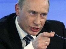Путин: Что бы ни говорили, а правда на нашей стороне