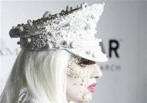 Продюсер намерен отсудить у Lady Gaga $35 млн