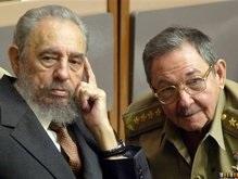 Парламент Кубы выберет преемника Фиделя Кастро