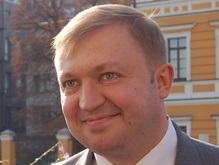 На Корреспондент.net начался чат с Василием Горбалем