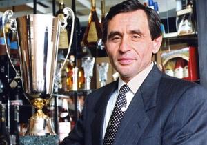 Ъ: Суд направил на дорасследование дело об убийстве президента ФК Шахтер