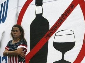 Пристрастие к алкоголю мешает женщинам адекватно оценивать мужчин