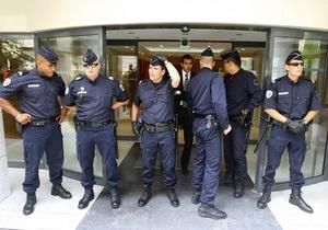 В французской полиции смогут служить люди ростом ниже 160 см