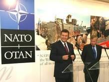 СМИ: Партия регионов поддержит НАТО в обмен на создание коалиции