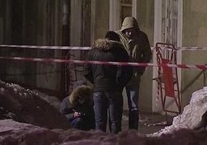 Уроженцы Кавказа убили патрульного милиционера на западе Москвы