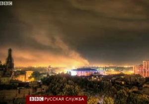 Мой город. Одесса