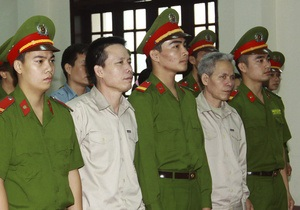 Вьетнамским  партизанам  грозят тюремные сроки