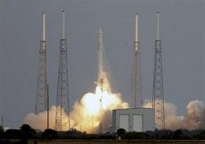 Сегодня NASA проведет стыковку Dragon c МКС