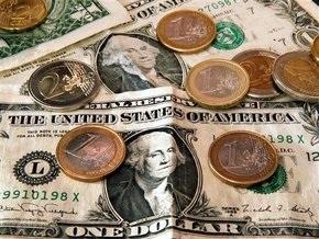 Курс евро-доллар снижается пятый день подряд