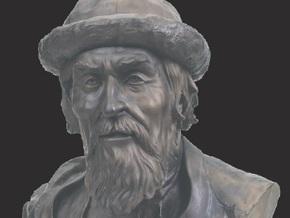 Украинские ученые изучат ДНК Ярослава Мудрого и воссоздадут его внешность