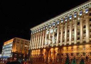 Власти презентовали путеводитель по киевским музеям