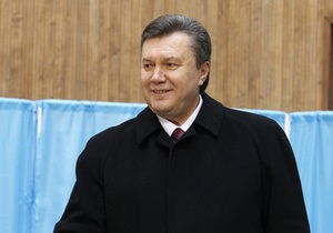 После обработки 67% протоколов Янукович опережает Тимошенко на 3,6%