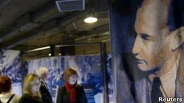 Историки: КГБ не дал расследовать дело дипломата, спасшего тысячи евреев в годы Второй мировой