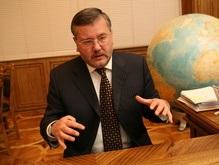 Гриценко: Ющенко, Тимошенко и Янукович должны отказаться от выборов Президента