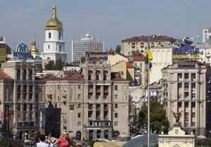 Глава ЦИК надеется, что в ближайшее время в Киеве пройдут выборы мэра