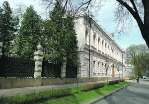 Медведев в Киеве: стало известно, где остановится российский президент