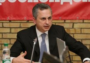 Колесников: Украина подготовила один из самых либеральных Налоговых кодексов в Европе