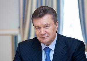 Мы не будем оправдываться: Янукович ответил на обвинения в недемократичности