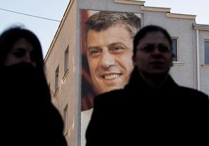 Украинка обвинила премьера Косово в содержании гарема с сексуальными рабынями